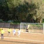 Calcio, le gare di sabato 23/2/2013