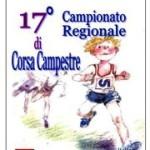 Campionato regionale 2013 di corsa campestre
