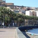 Report sulla balneazione, mare pulito a Milazzo