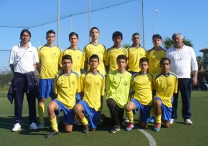 VALLE 5Allievi