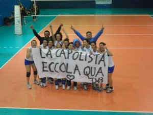 Volley Roccalumera