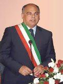 sindaco Giuseppe Cocuzza