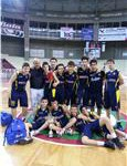 Basket Barcellona U 14