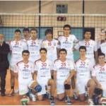 Pallavolo Sicilia, Under 17 maschile: I raduni interprovinciali di Capaci, Catania e Messina