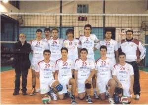 Pallavolo Messina U.17