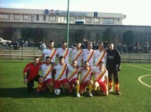 Triskele Futsal Barcellona