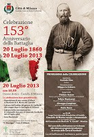 Anniversario Garibaldi