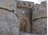 Ingresso Castello