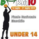 Basket, Finali Giovanile Under 14: Barcellona perde la gara contro Genneruxi Sassari