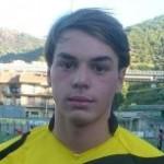 Calcio Serie D: Orlandina, preso il portiere Marco Caserta