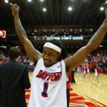 Xavier Dayton Basketball