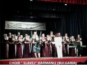 Coro Slavej