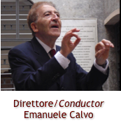 Emanuele Calvo