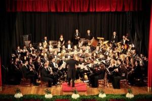 Scuola Banda musicale P. Mascagni Milazzo