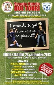 ScuolaCalcio_Locandina