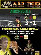 Tiger-Cefalù
