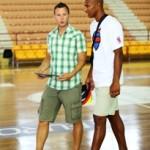 Lega2Gold, Basket Barcellona: La prima intervista di Fiorello Toppo in giallorosso