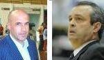 Basket Barcellona: Intervista al presidente Bonina e coach Perdichizzi