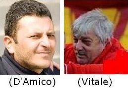 D'Amico-Vitale