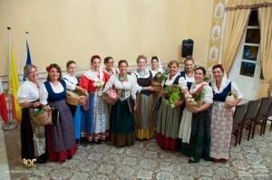 Serarata sicilia costumi