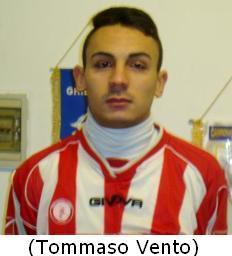 Tommaso Vento