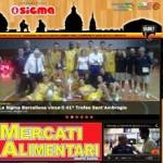 Basket: Nuova versione del portale sigmabasketbarcellona.com
