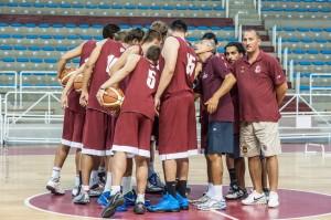 squadra pallacanestro trapani