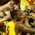 Basket Lega Adecco Gold, i risultati della seconda  giornata