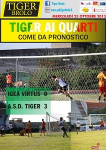 Igea-Tiger