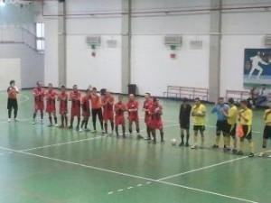 Mascalucia Futsal