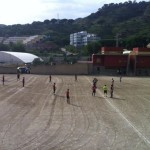 Calcio in Sicilia: I risultati degli anticipi (sabato 12 ottobre 2013)
