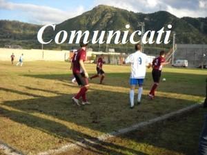 Comunicati (2)