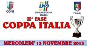 Coppa Prom.