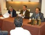 Milazzo: Conferenza stampa degli ex consiglieri comunali