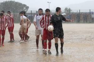 Derby di Castelbuono