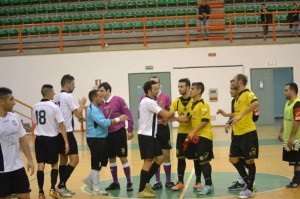 Futsal Peloro Messina