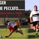 Calcio Eccellenza, Igea Virtus e Tiger Brolo non deludono le attese della vigilia