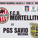 C2 Calcio A5 Sicilia, girone C: 10^ giornata, designazioni arbitrali