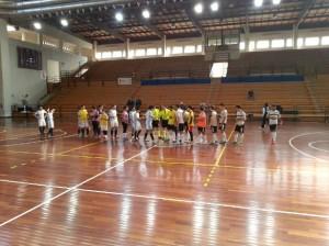 Nissa Futsal