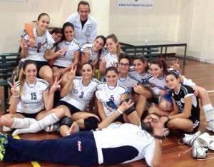Pro Volley Team