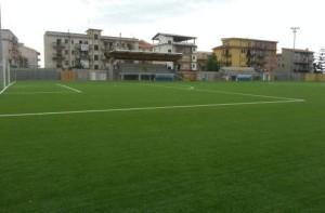 Rocca Nuovo Stadio Comunale