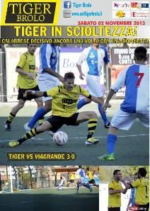 Tiger - Viagrande