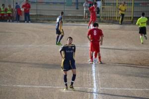 gara Cefalù-Real Calcio