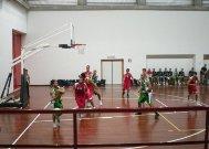 Aretusa Basket