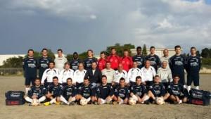 FC MILAZZO Comp