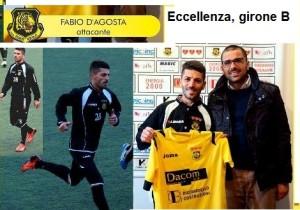 Fabio D'Agosta
