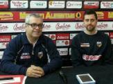 Giovanni Perdichizzi e Giuliano Maresca