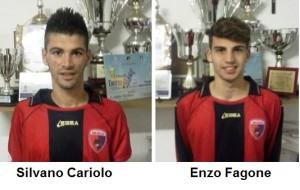 Silvano Cariolo-Enzo Fagone