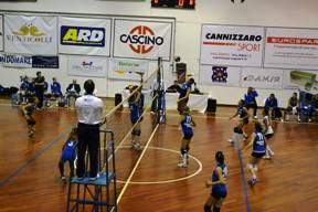 Termini Volley-Acds Capacense