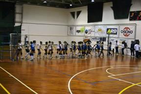 Termini Volley